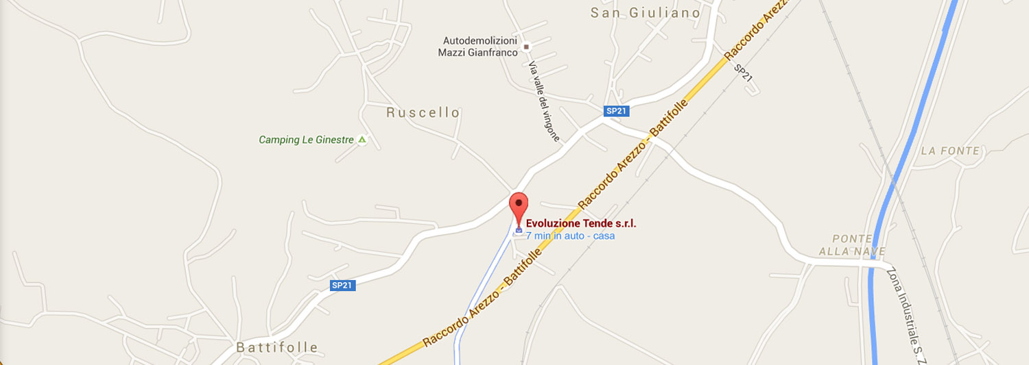 VISUALIZZA SU GOOGLE MAPS