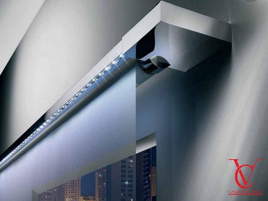 Tende tecniche evoluzionetende arezzo - Tende per interni moderne ...