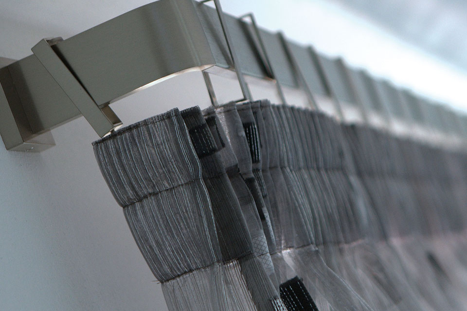tende da casa moderne : Tende Da Bagno Moderne : Pin Tende Interni Arredamento Arredare Casa ...